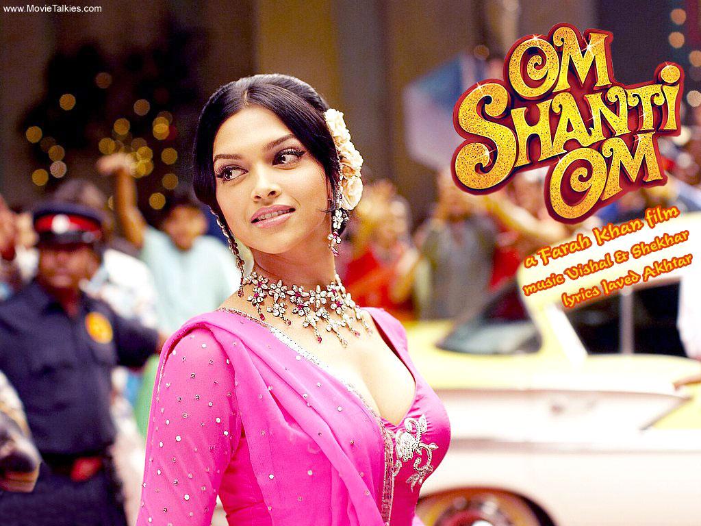 Om Shanti Om 2007 Free Movie Download HD